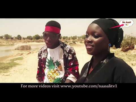 Nida Ke Soyayya Ce - #Original Latest Hausa Song 2018 New HD