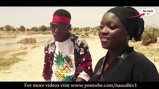 Download Video Nida Ke Soyayya Ce - #Original Latest Hausa Song 2018 New HD MP3 3GP MP4