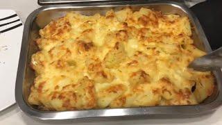 Картошка с Сыром в Духовке . Нереально Вкусно . Блюдо в Духовке . Как приготовить картошку
