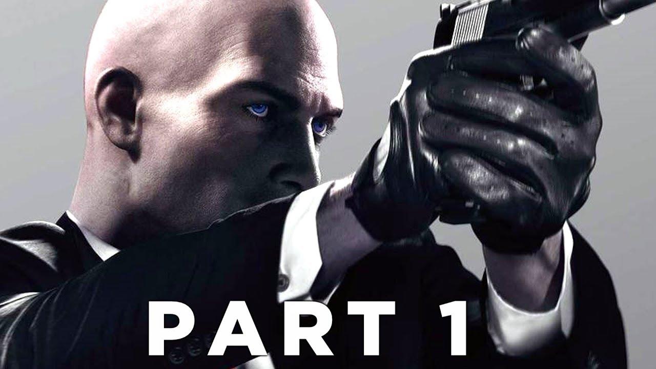 HITMAN 2 Walkthrough Gameplay Part 1 - INTRO (Sniper Assassin)
