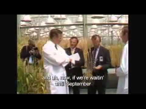 George HW Bush - Genetically Modified Food Deregulation (1992).mp4