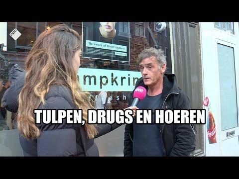 rook hoeren drugs