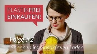 Plastikfrei leben: Schöne Sachen für den Öko-Alltag eingekauft / Folge 2