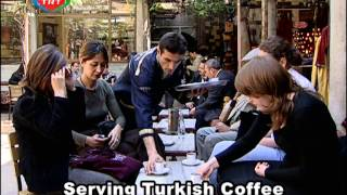Turkish coffee culture and tradition