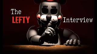 [SFM] An interview wİth Lefty