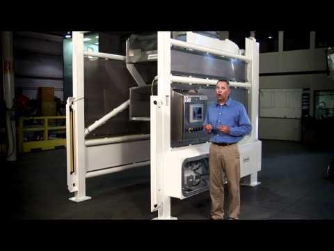 Sanitary Process Equipment Design Considerations