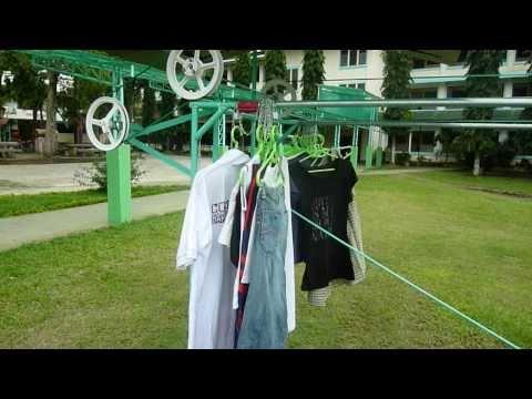 Cordoclip Auto Clothesline Kit Doovi