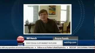 Bill Hench - Portfolio Manager, Royce Funds: Money Report Interview