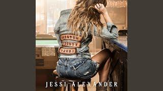Jessi Alexander Damn Country Music