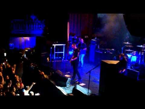 Tremonti- proof- Manchester Ritz-17/02/2013