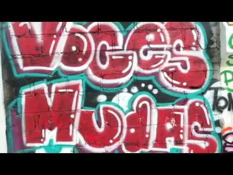 Voces Mudas-Nadie Nos para-Erika Iñiguez,Mc Castic,DKR,Sikis,Daile
