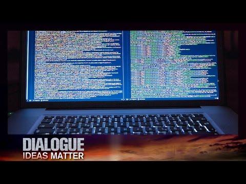 Dialogue— Internet & Future Technology 11/20/2016 | CCTV