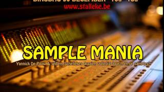 Sample Mania - The Mix!