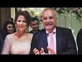 Aygün Bayramova İLK DƏFƏ ƏRƏ GETDİ- VİDEO-TOYDAN