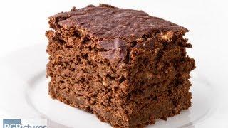 Healthy Eating Recipe Fat And Sugar Free Chocolate Banana Bread