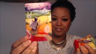 Chakra Wisdom Oracle Cards - Deck Review