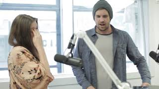 Angus and Julia Stone fight in studio Thumbnail
