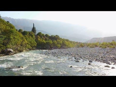 Albania Road Trip 2017