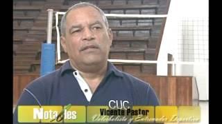Entrevista Completa a Vicente Pastor el 19/11/12 en el programa Notables por Tves