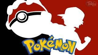 Pokemon Theme (TheFatRat Remix) feat. Jason Paige &  Games Live