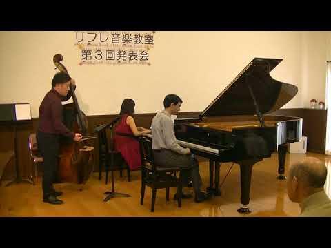 Mozart Piano Concerto No.23 in A major, K.488