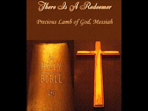There Is A Redeemer - Kathryn Scott