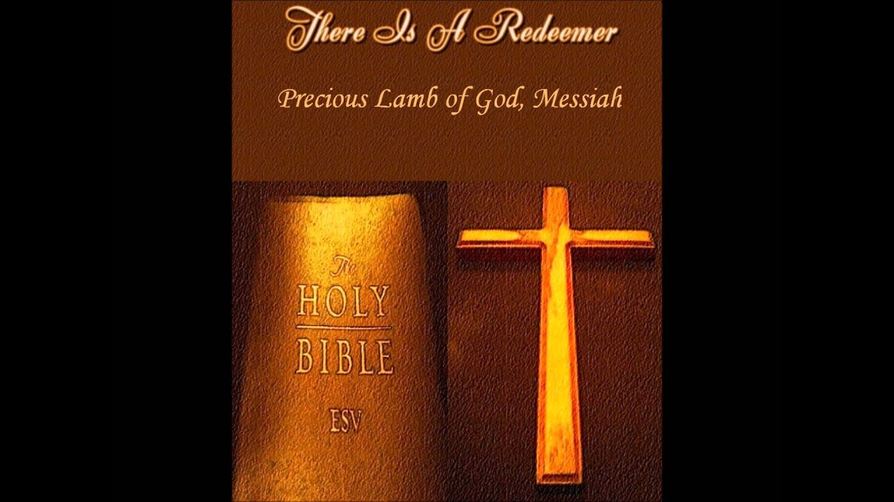 There Is A Redeemer  Kathryn Scott  YouTube
