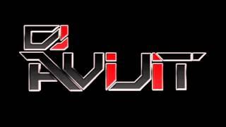 Shundori Komola  DJ AVIJIT CLUB MIX