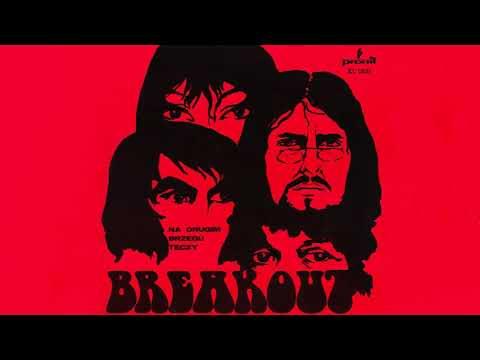 """Breakout / Mira Kubasińska - """"Poszłabym za tobą"""" - Na drugim brzegu tęczy (1969)"""