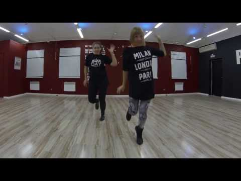 "'' Elephant Man ft Pitbull & Daddy Yankee- Rah Rah "" - Choreo by Katerina Rakitina"