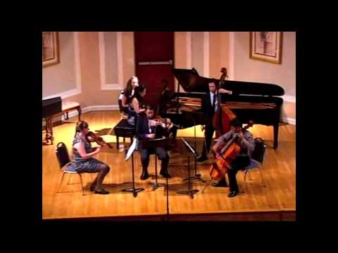 R. Vaughn Williams: Piano Quintet in C minor