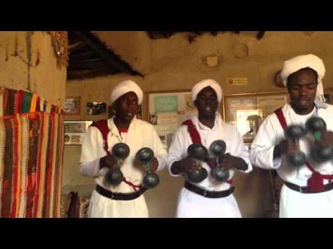 Morocco Traditional Musicians