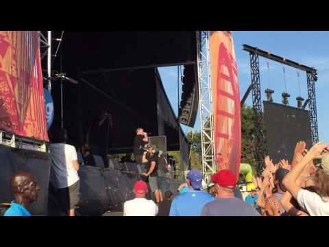Early by Run The Jewels & Boots @ ACL Fest 2015 on 10/2/15