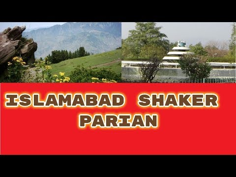 Islamabad Shaker Parian