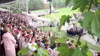 00047 Student festival GAUDEAMUS 2018 24.06.2018