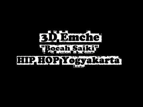 3D Emce - Bocah Saiki (Kids Jaman Now Jogja)