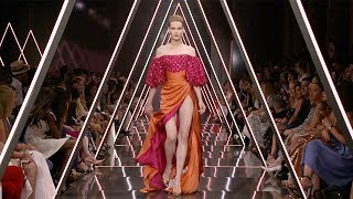 Ralph &amp Russo Haute Couture Fall Winter 20182019 Full Show Exclusive
