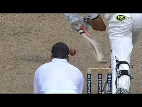 Usman Khawaja Out- Worst Cricket Decision Ever (3rd Test Ashes 2013)