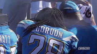 Mic'd Up: Melvin Gordon vs. Broncos