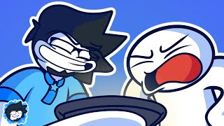 Reacting to Our Very First Videos with @TheOdd1sOut​