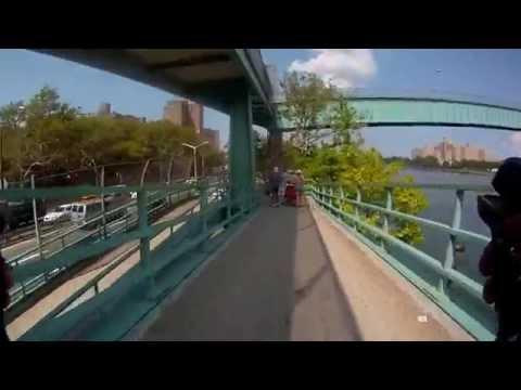 Randall's Island Park Bike Ride