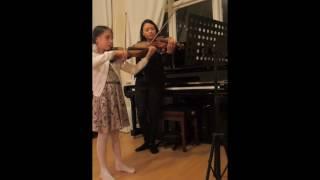 Katerina Nikolaeva Tomova - O Come All Ye Faithful