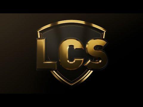 Week 6 Day 1 | LCS Spring Split (2019) thumbnail