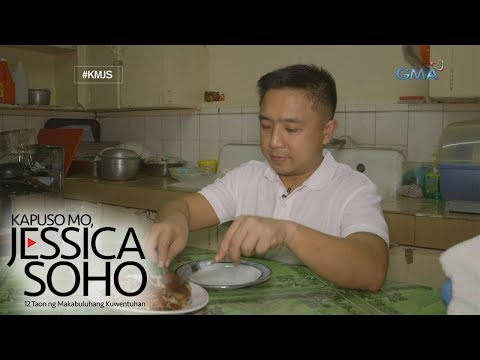 Kapuso Mo, Jessica Soho: Keto diet, sagot sa balik-alindog?