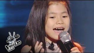 THE VOICE Kids Philippines: Team Lea Battles Teaser 1
