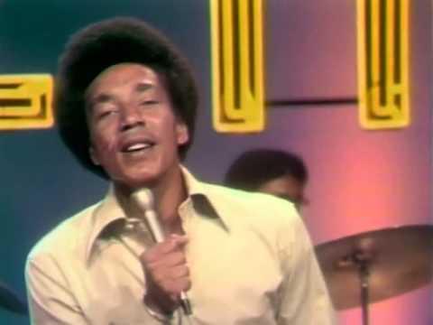 Smokey Robinson - Baby Come Close (Soul Train 1975)