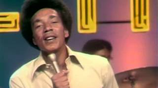 Smokey Robinson - Baby Come Close (Soul Train 1975)