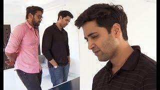 Adivi Sesh Launched Ninne Pelladatha Movie Song | ninne pelladatha movie trailer | Filmylooks