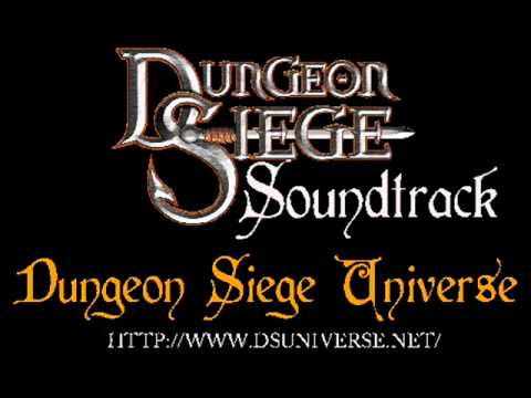 Dungeon Siege Soundtrack - Main Theme
