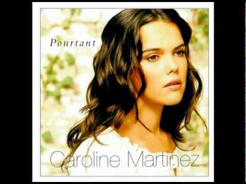 "Caroline M ""Pourtant"" (Sony Music 2002 - Bisceglia Music)"